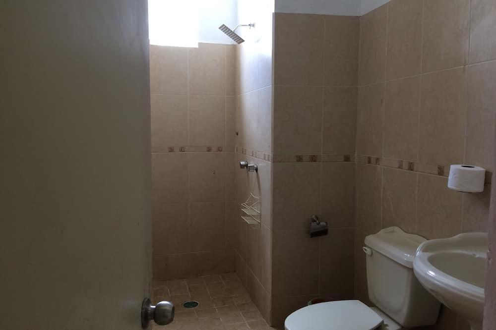 เบสิกทาวน์โฮม, 3 ห้องนอน - อ่างล้างมือ