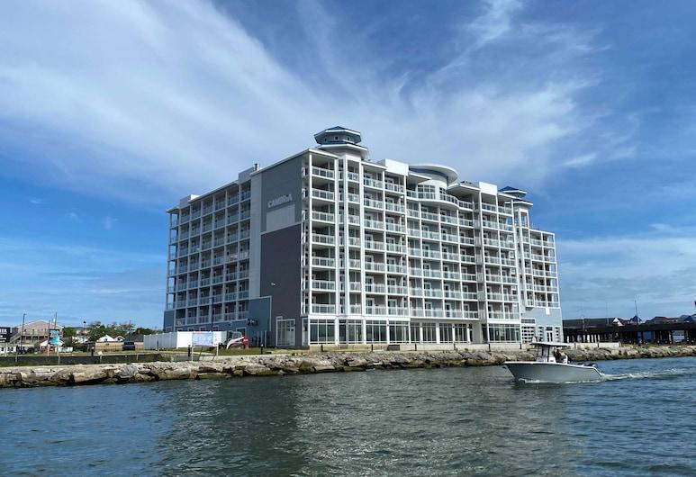 Cambria Hotel Ocean City - Bayfront, Ocean City, Außenbereich