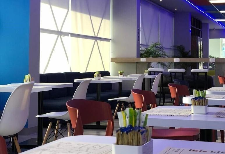 ibis budget Barranquilla, Barranquilla, Lounge della hall