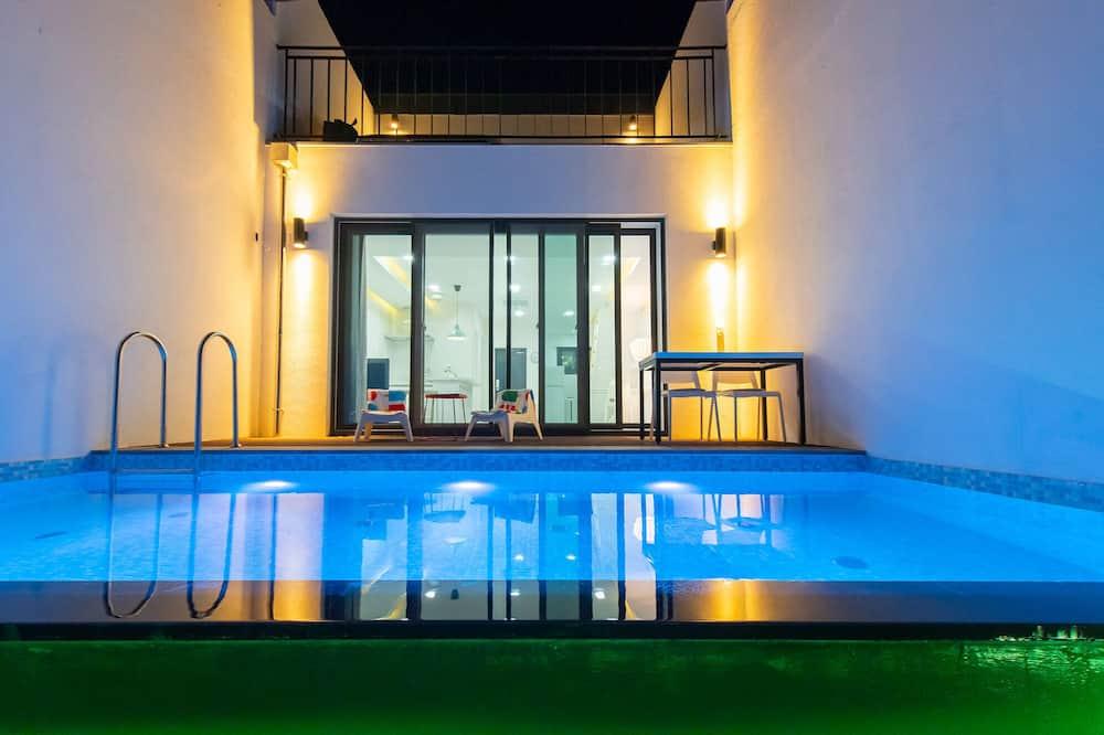 Pool Villa H Type (1001) - Atskiras baseinas