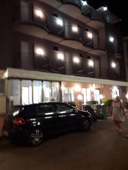 Bild vom Noah Suite Hotel in Rimini