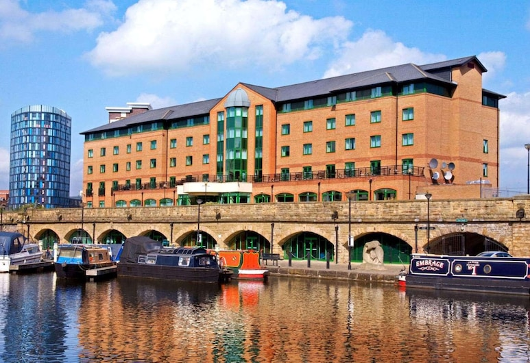 Best Western Plus The Quays Hotel Sheffield, Sheffield