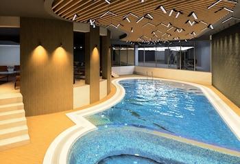Ankara bölgesindeki Ankara Alegria Business Hotel resmi