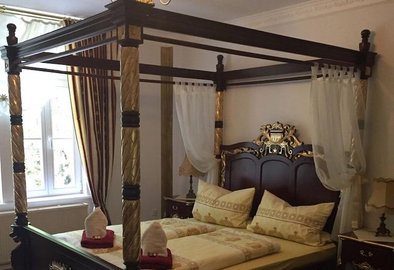 Koenigreich Romkerhall, جوسلار, غرفة ديلوكس مزدوجة (Prinzesschen), غرفة نزلاء