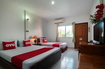 Picture of OYO 654 Samanmit Inn Hotel in Sattahip
