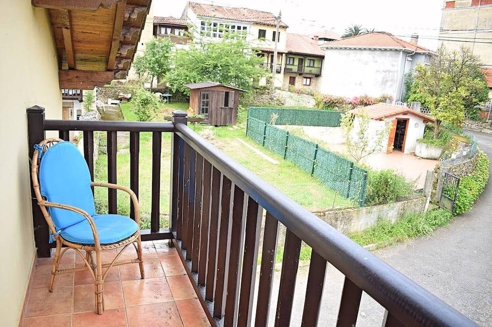 Villa (3 Bedrooms) - Balkons