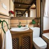 公寓 (3 Bedrooms) - 浴室