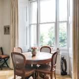 Розкішні апартаменти - Обіди в номері