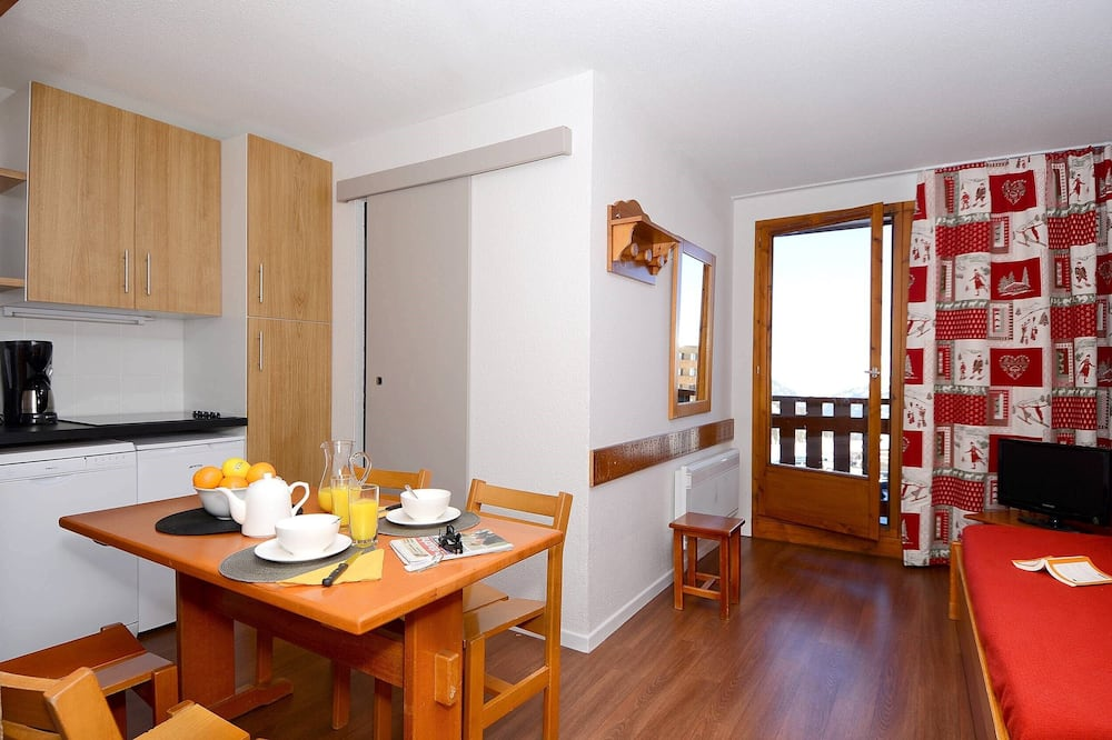 Appartement, 1 slaapkamer (2727245) - Woonruimte