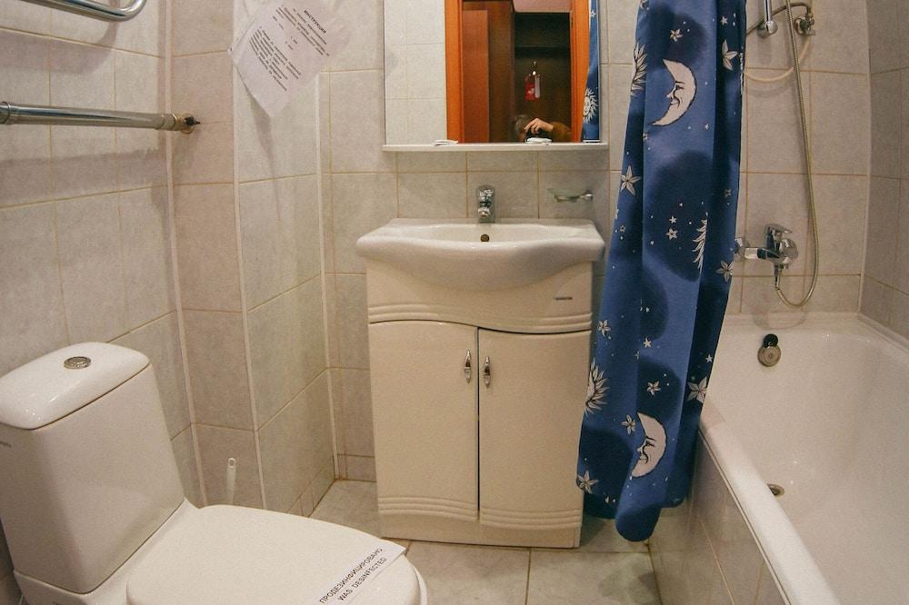 Standardna jednokrevetna soba - Kupaonica