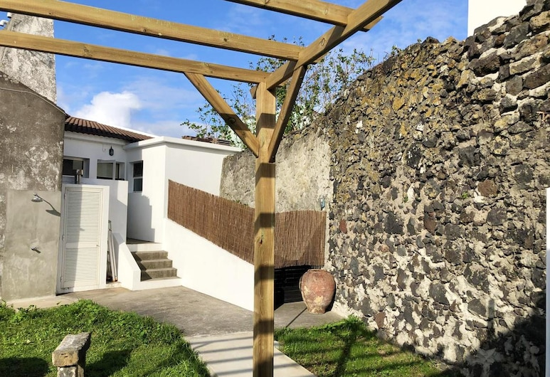 House With 2 Bedrooms in Ribeira Grande, With Wonderful City View, Enclosed Garden and Wifi, Ribeira Grande