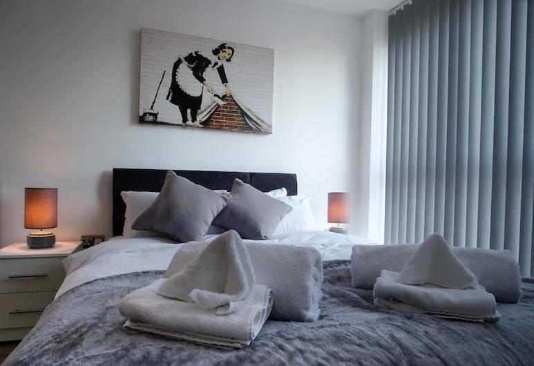 Onyx Luxury Stylish City Apartments, Birmingham