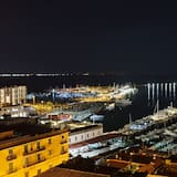 Paaugstināta komforta divvietīgs numurs, nesmēķētājiem, skats uz jūru (Verde) - Skats uz pilsētu
