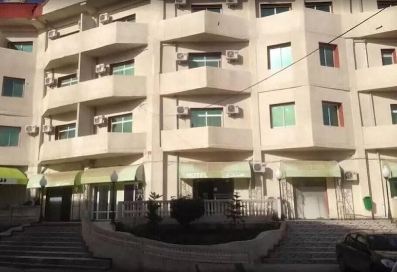Hotel Telephérique, Annaba