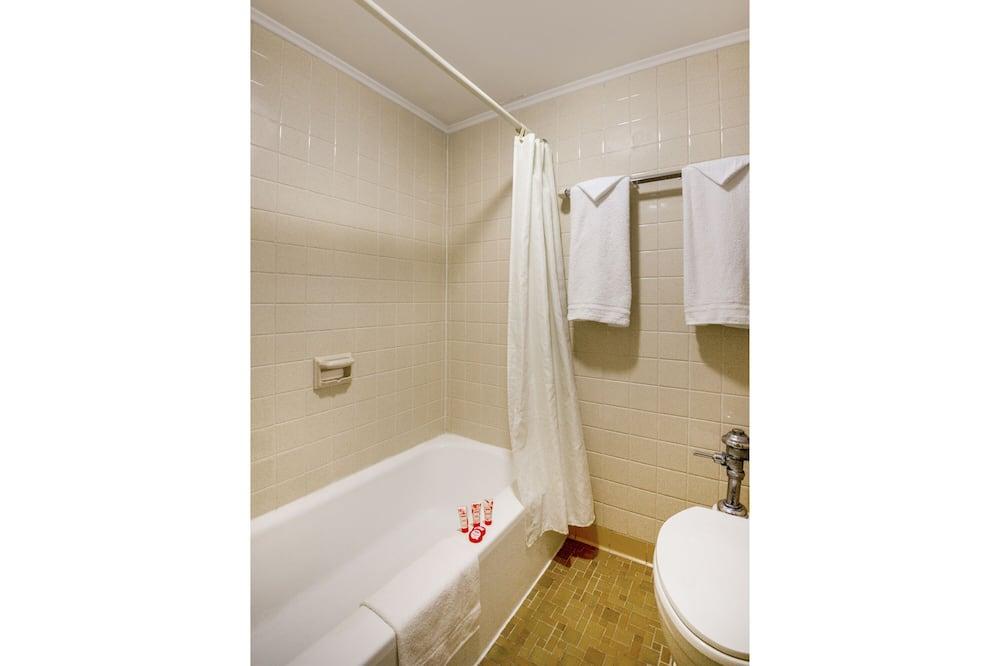 Habitación, 1 cama King size - Baño