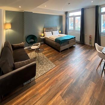 Bild vom Nurban Apartments Oldtown in Nürnberg