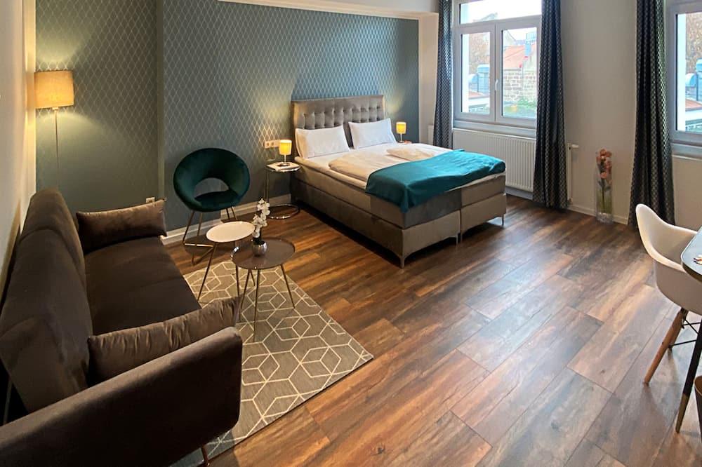 Comfort Suite Apartment - Numurs