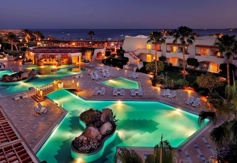 Naama Bay Promenade Beach Resort, Şarm El-Şeyh, Dış Mekân