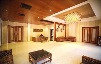 Slika: Hotel Regency Square ‒ Gwalior