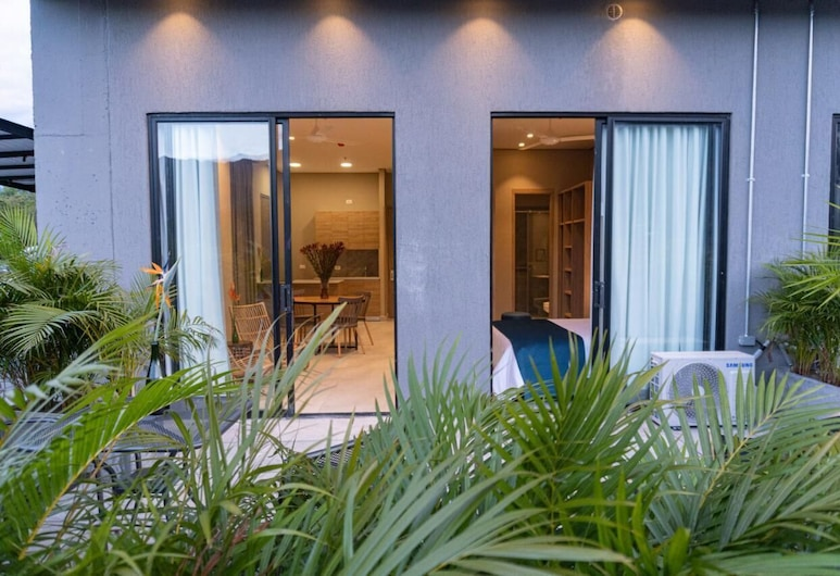 FR Hotel, 依瓦格, 時尚開放式套房, 客房