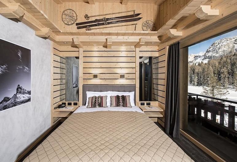 Chalet Lago Antorno, Auronzo di Cadore, Suite, Lake View, Guest Room