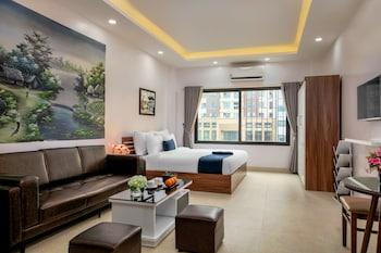 Φωτογραφία του Patel Hotel Hanoi, Ανόι