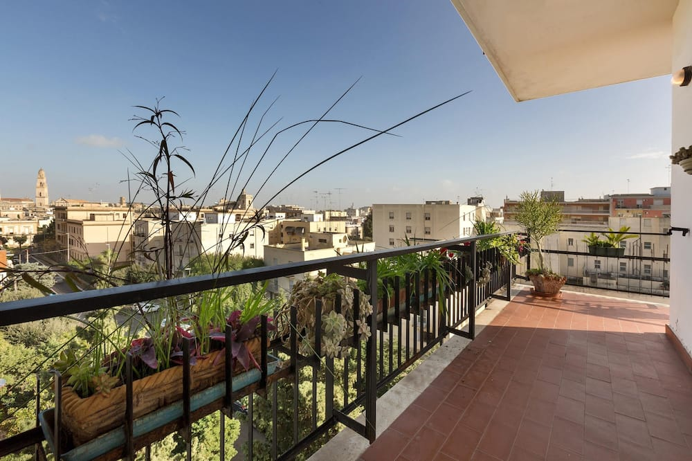 Standard Apartment, 3 Bedrooms - Balcony