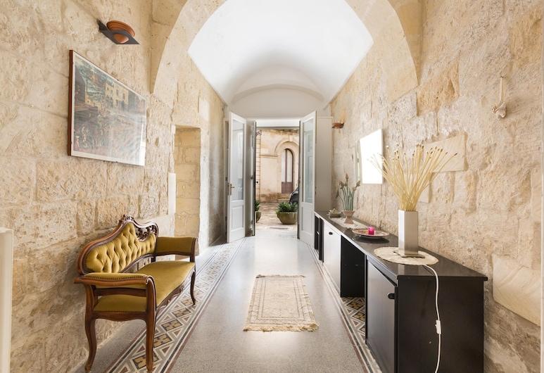 Appartamenti Ai Fiorentini, Lecce