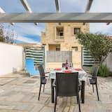 Standard House, 2 Bedrooms - Terrace/Patio