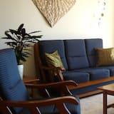 公寓, 3 間臥室, 海景 (Estrelinha) - 客廳