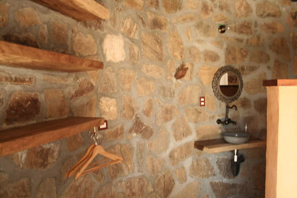 Lapislazuli - Ванная комната