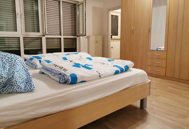 Nice Flat Near Town Centre & Wöhrder See, Nuremberg, Beautiful Room, Room
