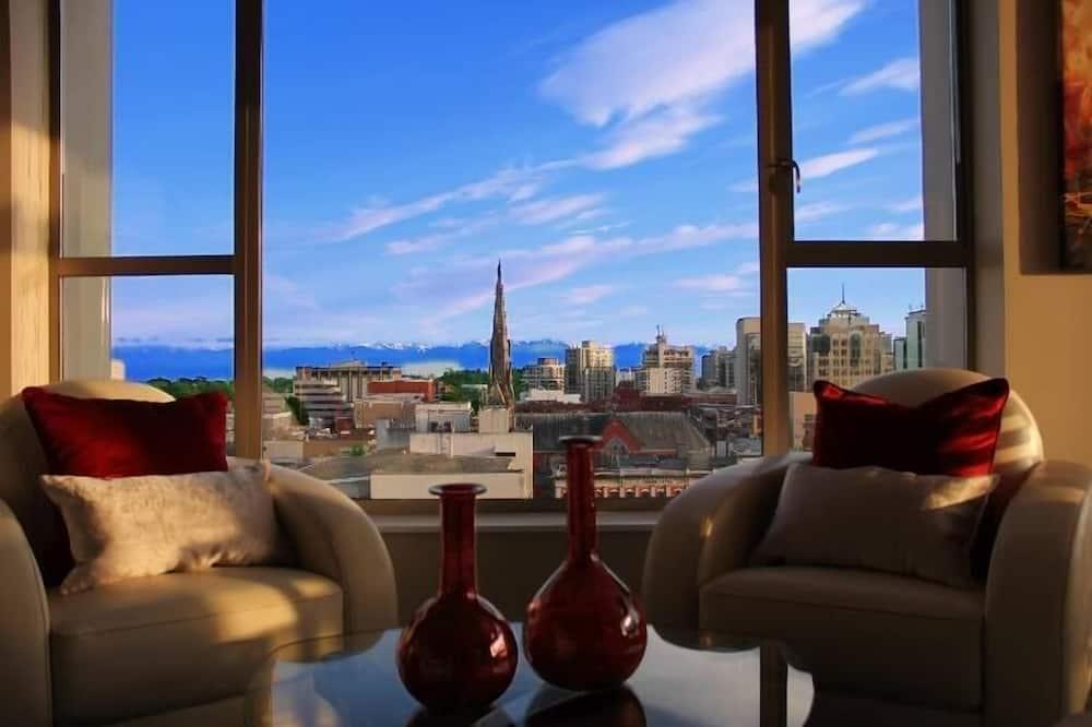 豪華公寓客房 - 特色相片