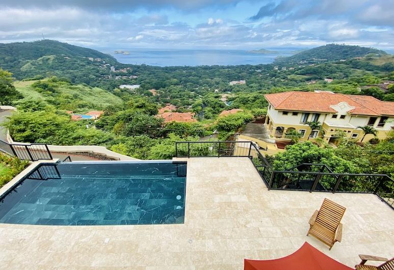 Casa Margarita - Hermosa Heights, Playa Hermosa , Kolam Terbuka