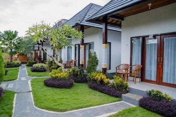 Picture of WK Gamat Creative Resort in Penida Island