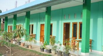 Picture of New Chez Felix in Labuan Bajo