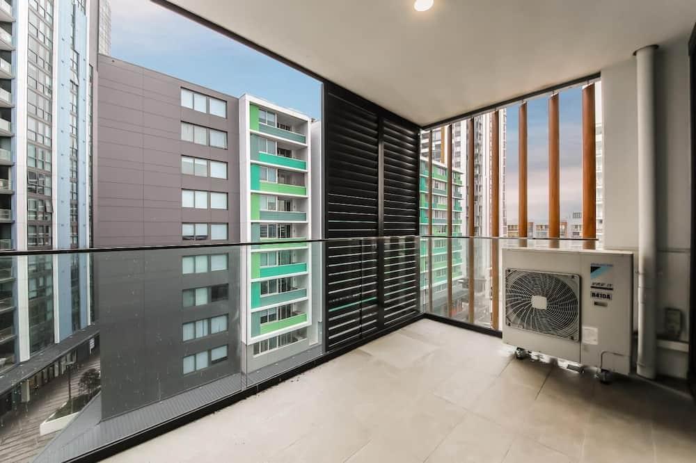 アパートメント 2 ベッドルーム - バルコニー