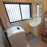 Будинок (Private Vacation Home) - Ванна кімната