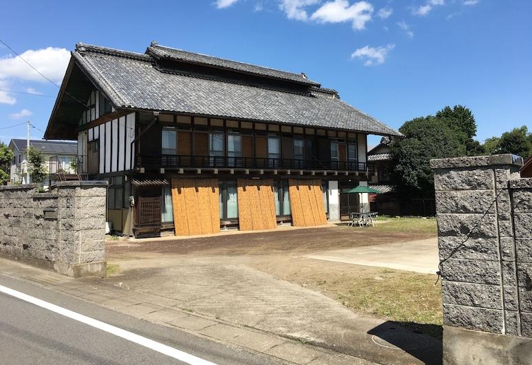 Kiyomizu House, Takasaki