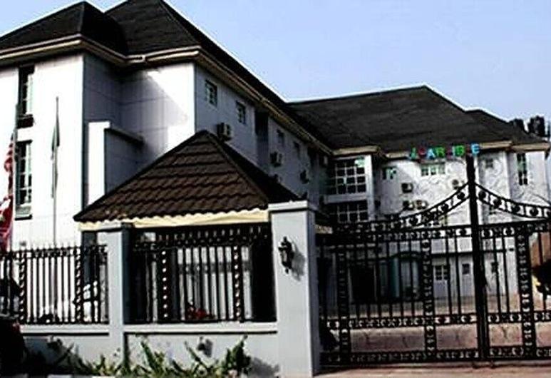 Carlisle Hotel, Asaba