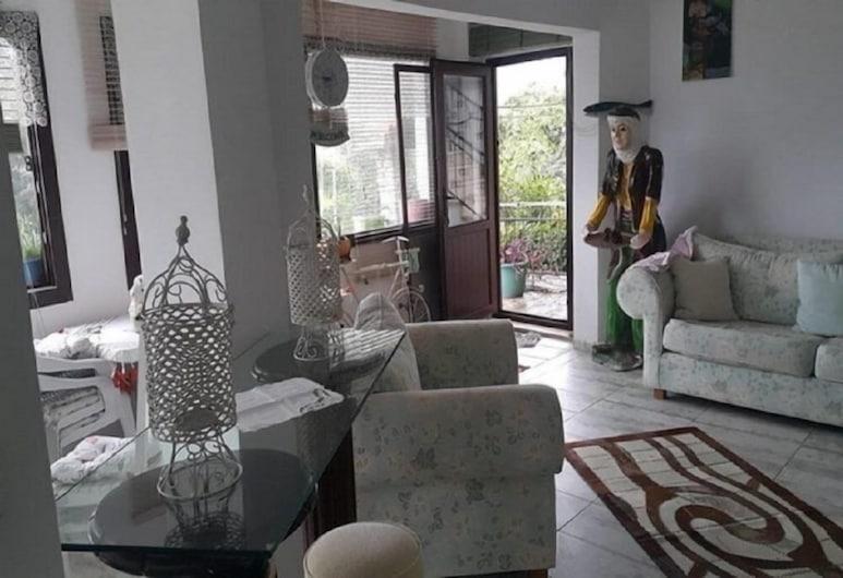 BO095 by Villaofsummer, Mugla, Villa, Living Area