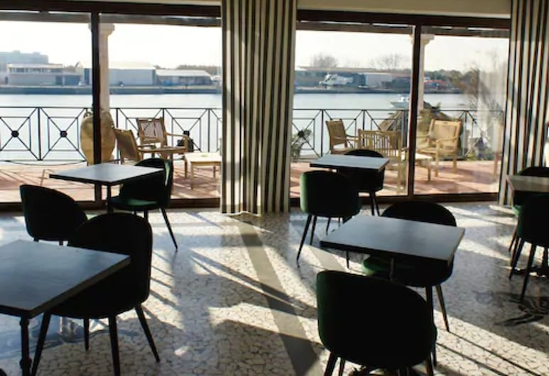 Porto Romano The Marina Resort, Fiumicino, Lobbylounge