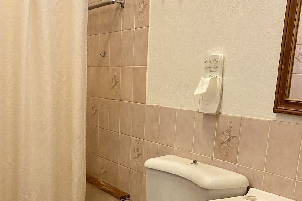 エクスクルーシブ 4 人部屋 - バスルーム