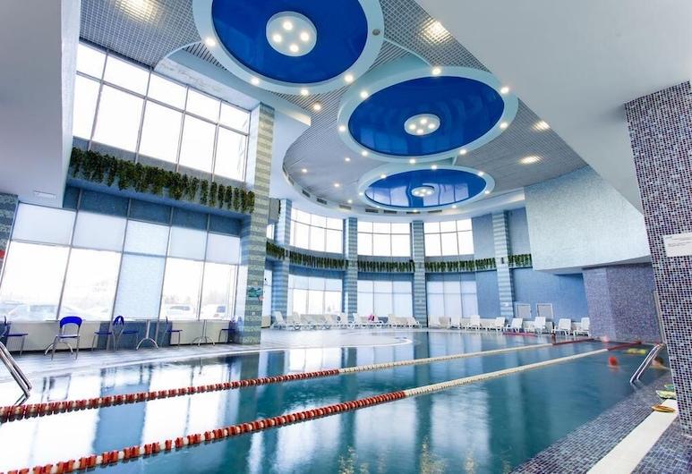 Hotel Duman, Nur-Sultan, Pool
