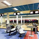 Bowlingová herna