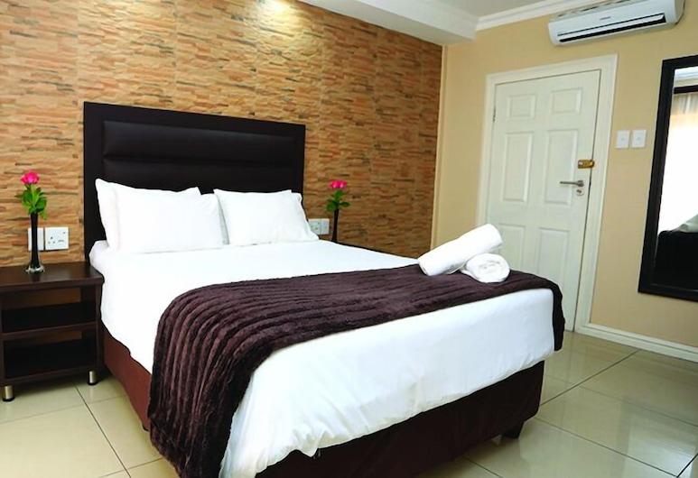 Bayside Hotel Pine Street, Durban, Luxury Double Room, Guest Room