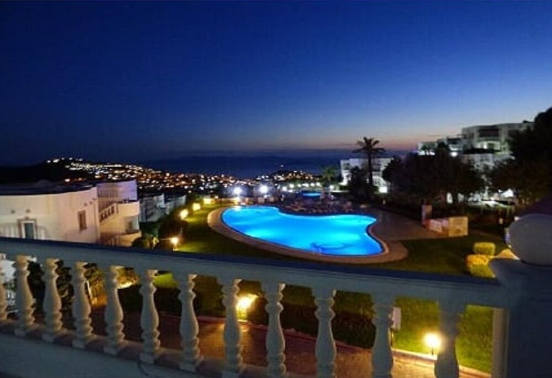 BO085 by Villa of Summer, Bodrum, Outdoor Pool