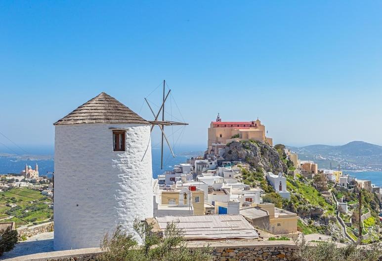 Anemomylos-Windmill, سيروس