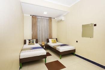 Viime hetken hotellitarjoukset – Pogung Lor