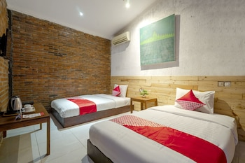 Picture of OYO 2380 Alea Guesthouse in Borobudur